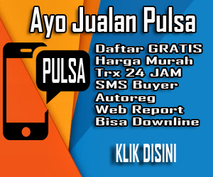 Image Result For Pulsa Termurah Sms Buyer